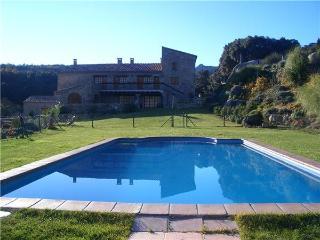 34618-Apartment Girona, La Vajol