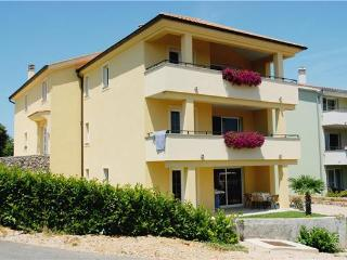 34630-Apartment Krk, Baska