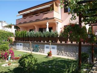34742-Apartment Krk, Baska