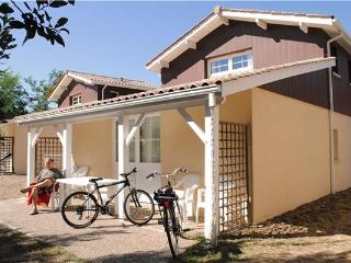 35152-Appartement Gironde, Ares