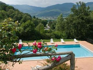 35753-Holiday house Lake Trasi, Mercatale