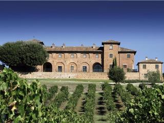 35803-Appartamento Montepulciano, Cignano