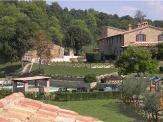 35830-Apartment Perugia, Lugnano in Teverina