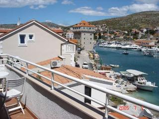 4196-Apartment Trogir, Marina