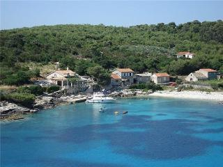 3 bedroom Villa in Vis, Central Dalmatia, Croatia : ref 2061557, Rukavac