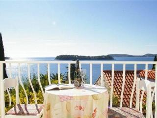 4580-Holiday house Dubrovnik, Lozica