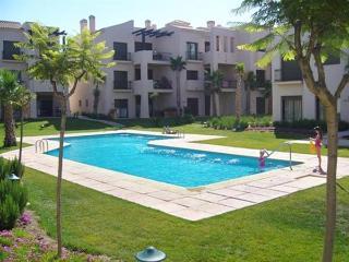 8934-Apartment Los Alcázares