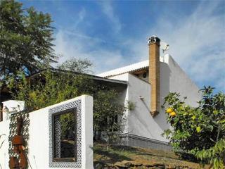 9188-Holiday house Malaga, Arenas