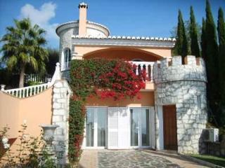 Villa in Mijas, Costa Del Sol, Fuengirola, Spain, Sitio de Calahonda