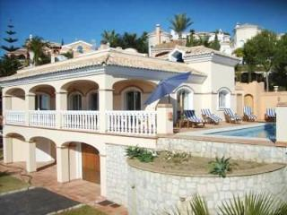 9193-Holiday house Mijas Costa