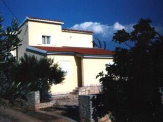 4217-Apartment Solta, Necujam