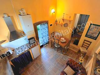 Casa Miretta A, Buonconvento