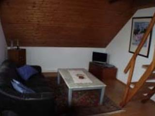 Vacation Apartment in Solingen - 861 sqft, central, comfortable, warm (# 3644)