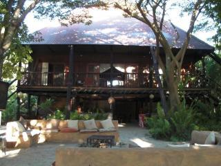 Villa At Villa N'Banga sleeps 8