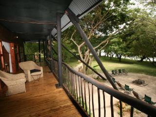 Villa Verander view