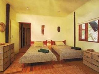 1 of 4 Bedrooms in the Villa