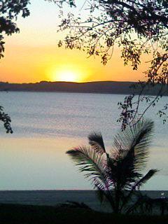 Villa N'Banga Sunset
