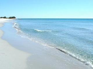 veduta spiaggia