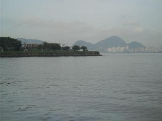 2 bedroom in Niteroi.
