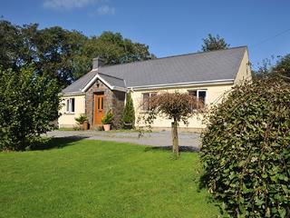 Rickety Barn, Pembrokeshire