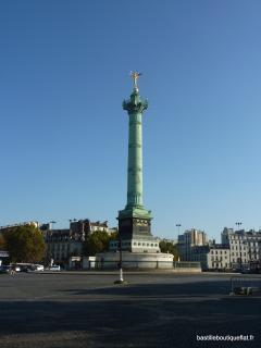 Great Parisian Vacation Rental in Marais/ Bastille