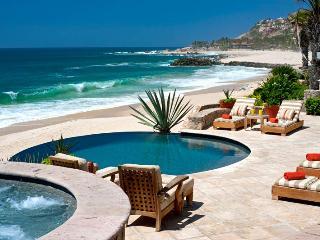 Beachfront Villa 322, La Quemada