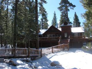 #015 Bear Creek Lodge, Big Bear Region