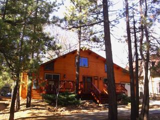 #033 Mountain Luxury, Big Bear Region