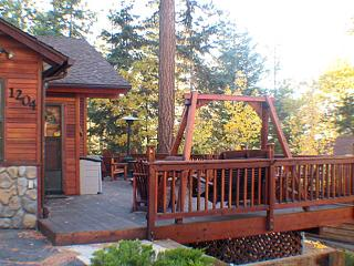 #047 Aspen Hideaway, Big Bear Region