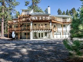 #068 White Bear Lodge, Big Bear Region