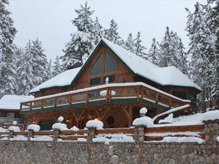 #072 Waterview Sanctuary, Big Bear Region