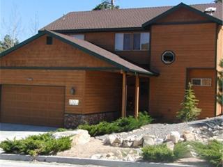 #074 Timberline Treasure, Big Bear Region