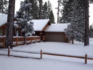 #01 Snowmass Retreat, Big Bear Region