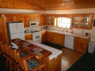 #91 Mockingbird Lodge, Big Bear Region