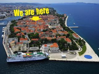 Old Town Zadar (4+2)