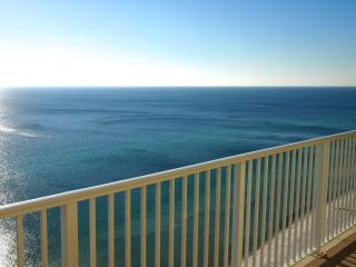 Amazing New Beach Condo with 2 Bedrooms at Ocean Reef, Panama City Beach