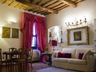 RomaSuite - Luxury Apartment in via Margutta, Ciudad del Vaticano