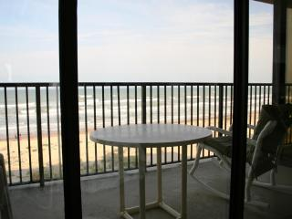 Beachfront 4th Floor, Unbelievable Views!!!