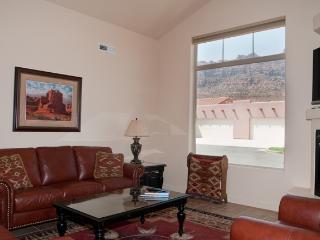 Rim Village V4, Moab