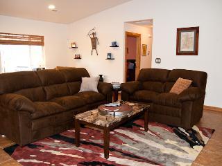 Cottonwoods 377, Moab