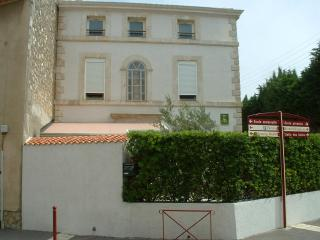 Real South Apartments, Apartments A, Salles d'Aude