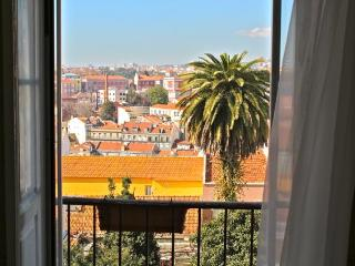 Apartment in Castelo - Spectacular Lisbon View, Lisboa