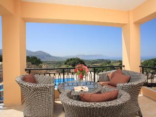 Villa_Stella Balcony
