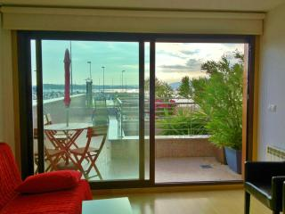 Luxury apartment with sea views, Vilanova de Arousa