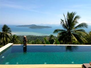 Villa Taling Ngam, Amazing Sea View