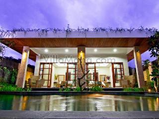Villa Maha Balangan - Jimbaran - Bali