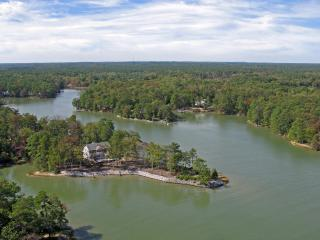 Heron Point, Home on Chespeake Bay, Reedville, VA