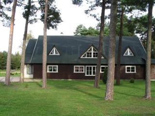 Cosy B&B near the beach and 11 km from Kuressaare