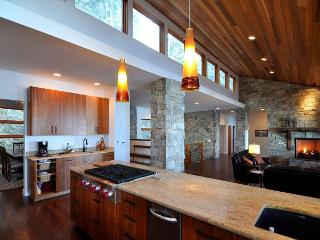 Eagle Stone - a Dramatic Custom Waterfront Home with View, Gourmet Kitchen!