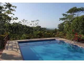 Casa de Ventanas, Ojochal, Costa Rica